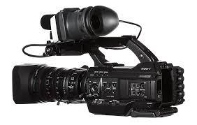Caméra Sony PMW 300