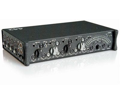 Mixette Sound Devices 422