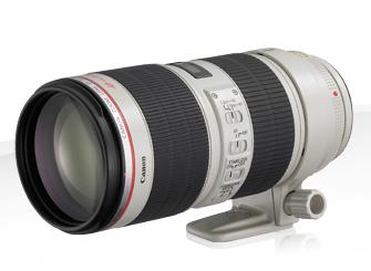 Canon 70-200 mm