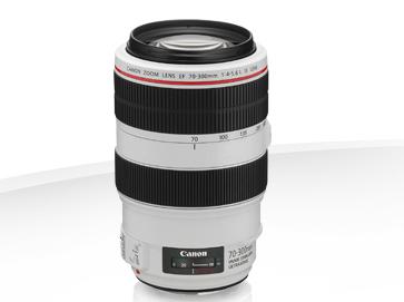 Canon 70-300 mm
