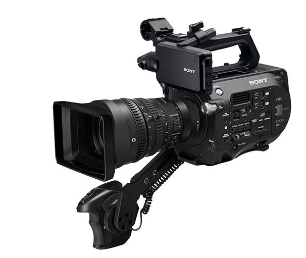Sony FS 7 L'Envol Vidéo