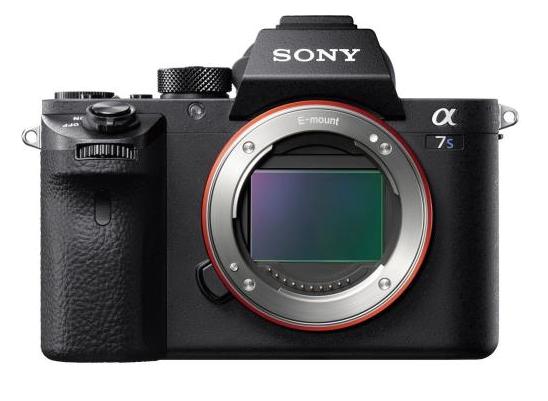 Sony Alpha 7S II L'Envol Vidéo