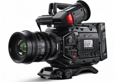 Caméra Ursa Mini Pro 4.6 K