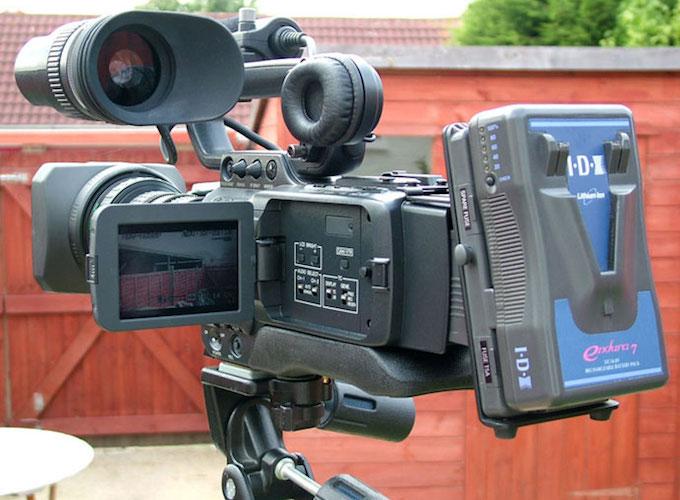 Occasion L'Envol Vidéo Camera