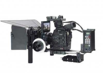 Caméra Canon C300