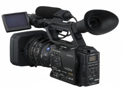 Caméra Sony Z7