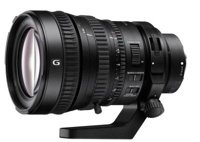 Sony 28-135 mm